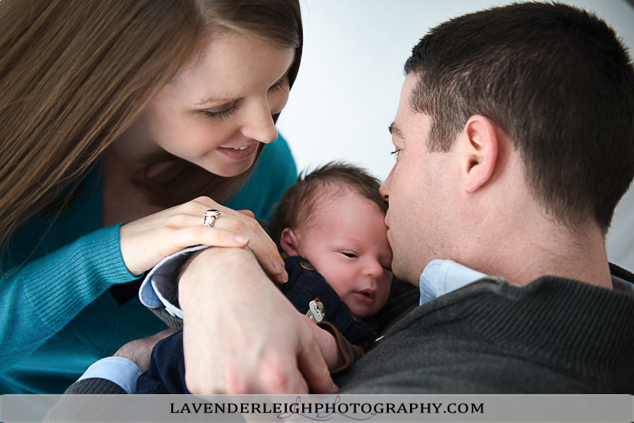 Baby Boy E| Newborn Photography | Portrait Session|  Pittsburgh Family Photographer| Pittsburgh Children