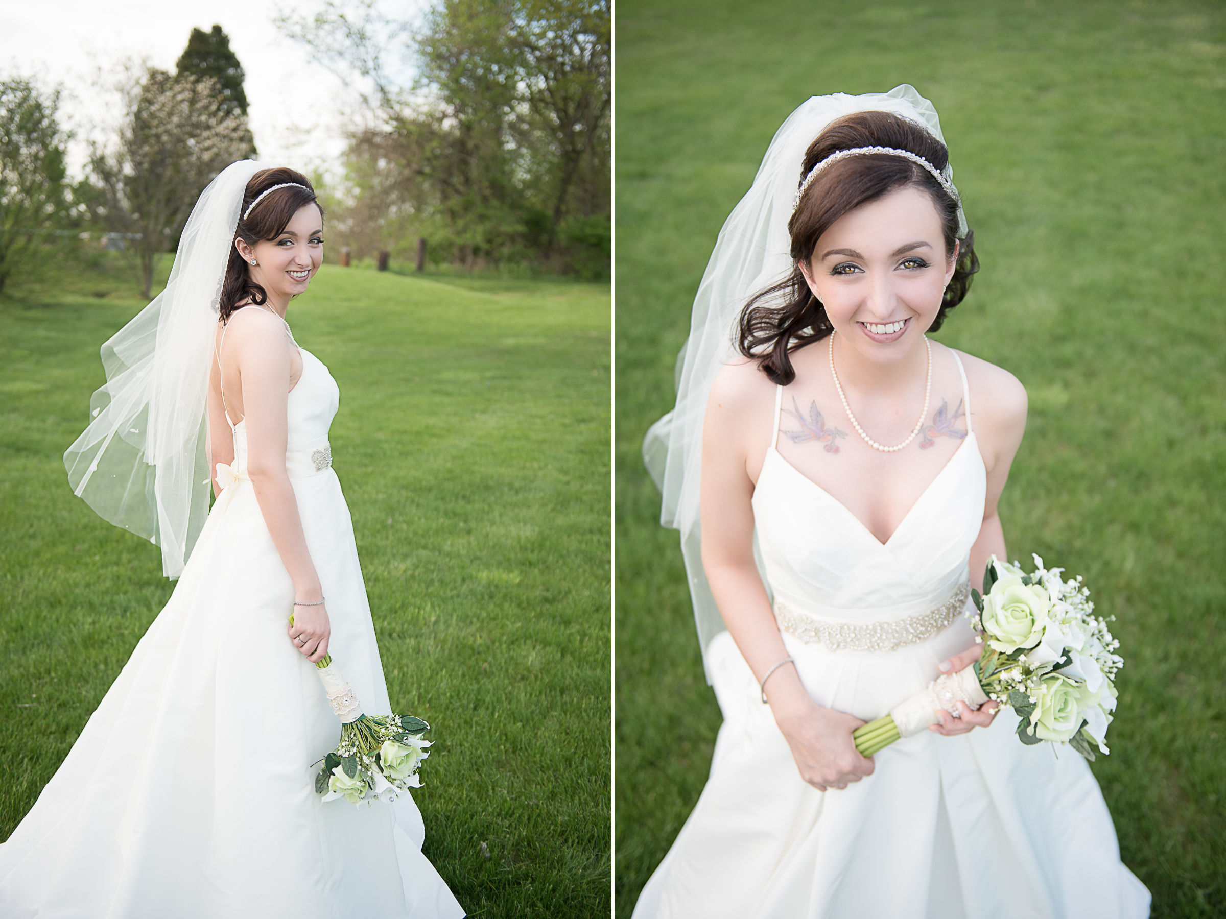 Beautiful Brides 2013 #1