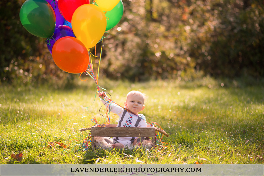 One Year Old! | Portrait Session|  Pittsburgh Family Photographer| Pittsburgh Children