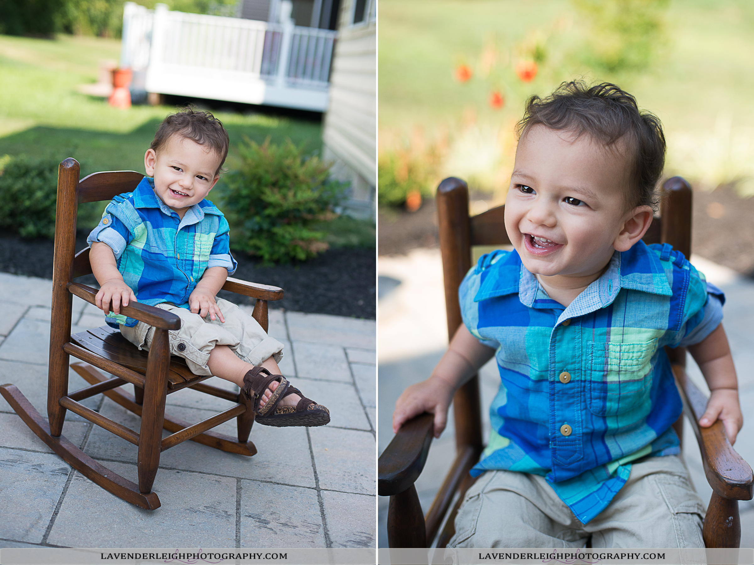 One Year Old | Portrait Session|  Pittsburgh Family Photographer| Pittsburgh Children