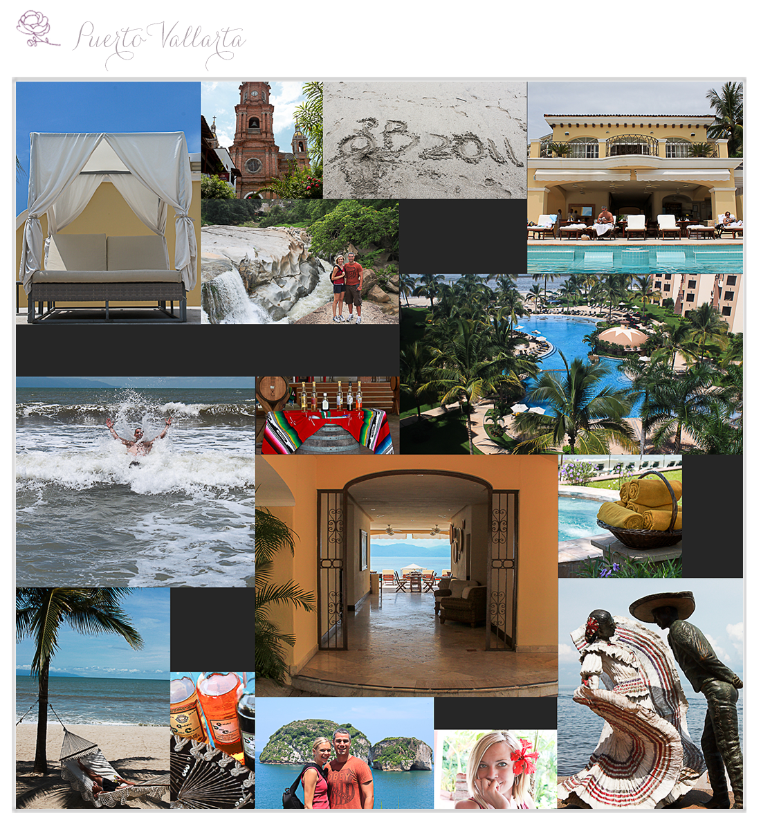 Puerto Vallarta | Our Travels | Wedding Photographer | Pittsburgh Wedding Photographers | Lavender Leigh Photography