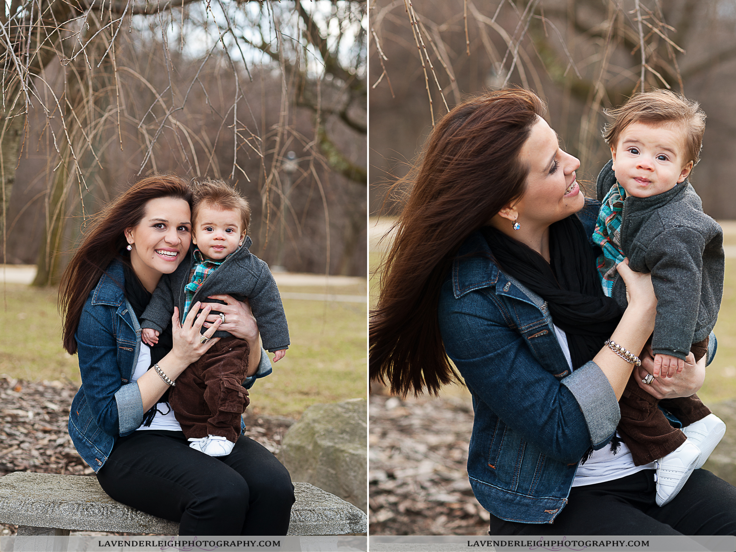 Little Boy E | 6 Months Photography | Portrait Session| Robin Hill Park | Pittsburgh Family Photographer| Pittsburgh Children