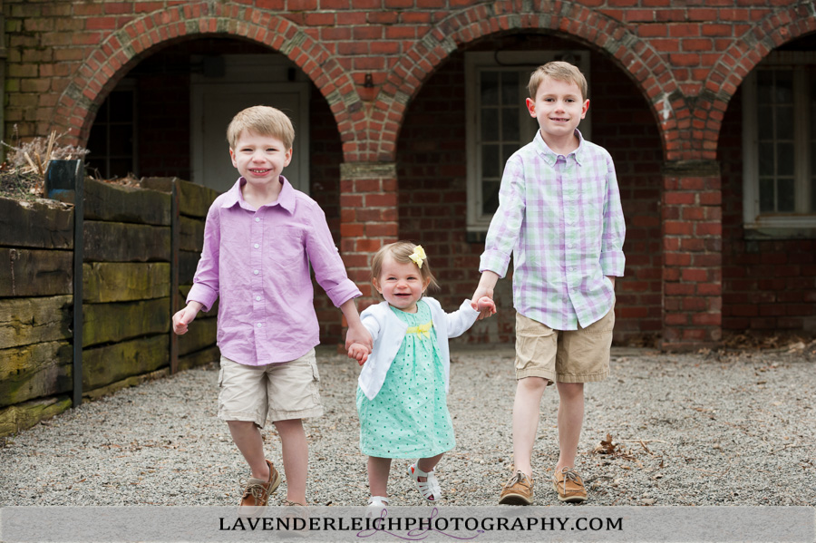 Portrait Session|  Pittsburgh Family Photographer| Pittsburgh Children