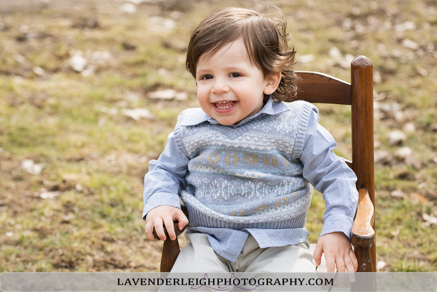 Little Boy G| One Year Photography | Frick Park | Portrait Session|  Pittsburgh Family Photographer| Pittsburgh Children