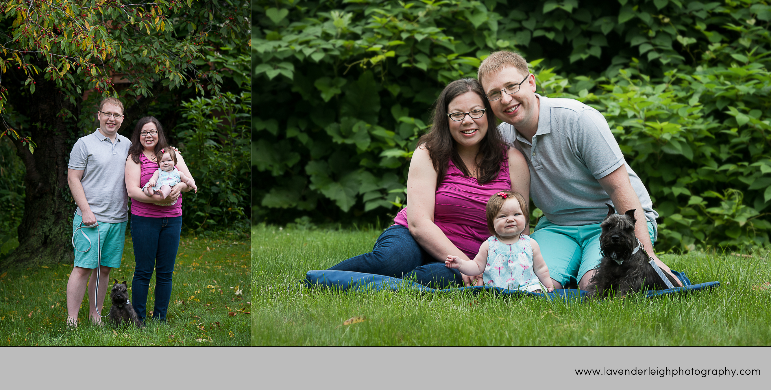 6 Months Old Photography | Frick Park | Portrait Session|  Pittsburgh Family Photographer| Pittsburgh Children