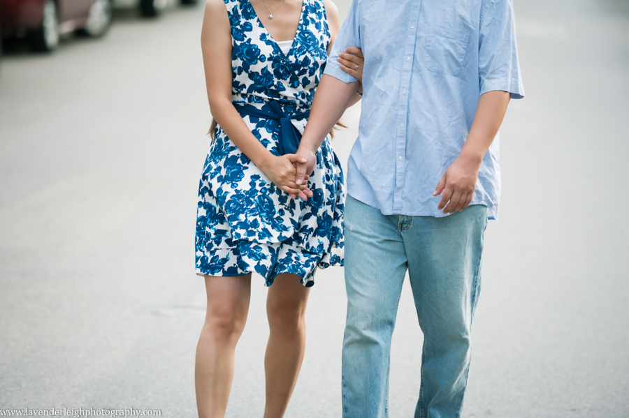 Strip District Engagement Photographer | Pittsburgh Wedding Photographers | Lavender Leigh Photography | Blog