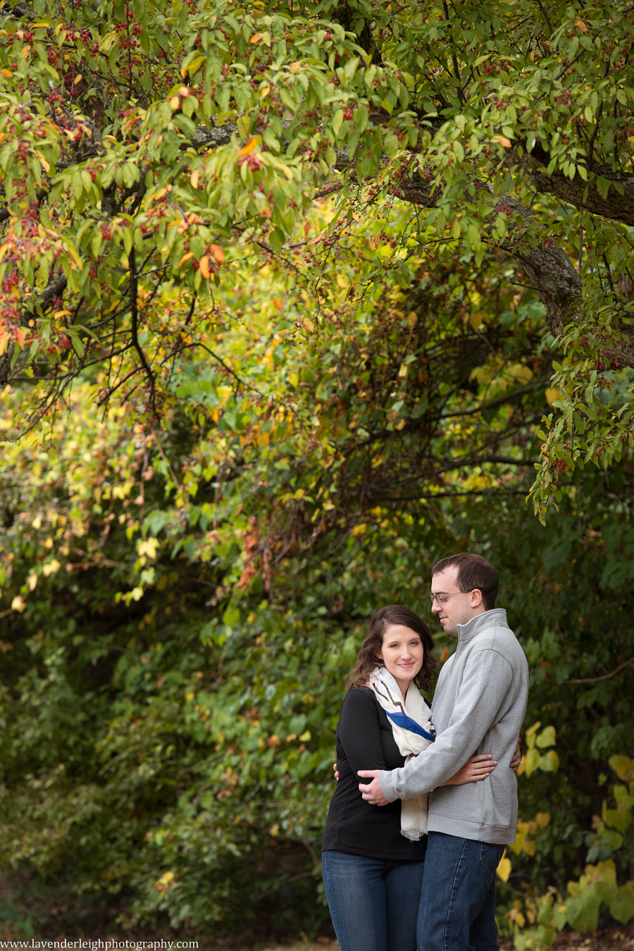 Mellon Park Engagement Photographer | Pittsburgh Wedding Photographers | Lavender Leigh Photography | Blog
