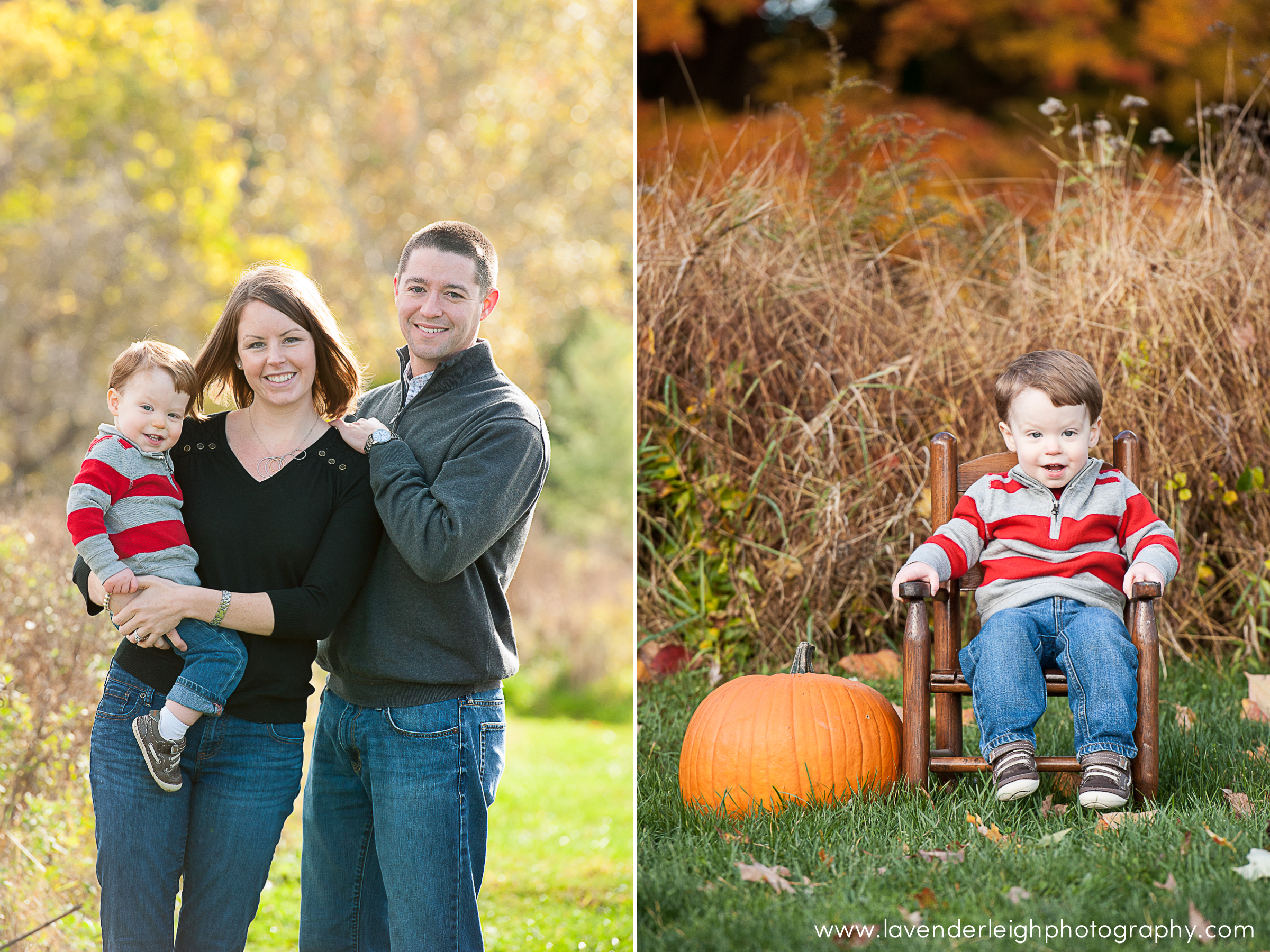 Fall Mini Sessions | Fern Hollow Nature Center | Portrait Session|  Pittsburgh Family Photographer| Pittsburgh Children