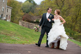 John James Audubon Center Wedding| Bride and Groom |Pittsburgh Wedding Photographer | Pittsburgh Wedding Photographers | Lavender Leigh Photography | Blog