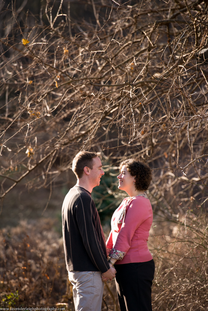 Beechwood Farms Engagement Photographer | Pittsburgh Wedding Photographers | Lavender Leigh Photography | Blog