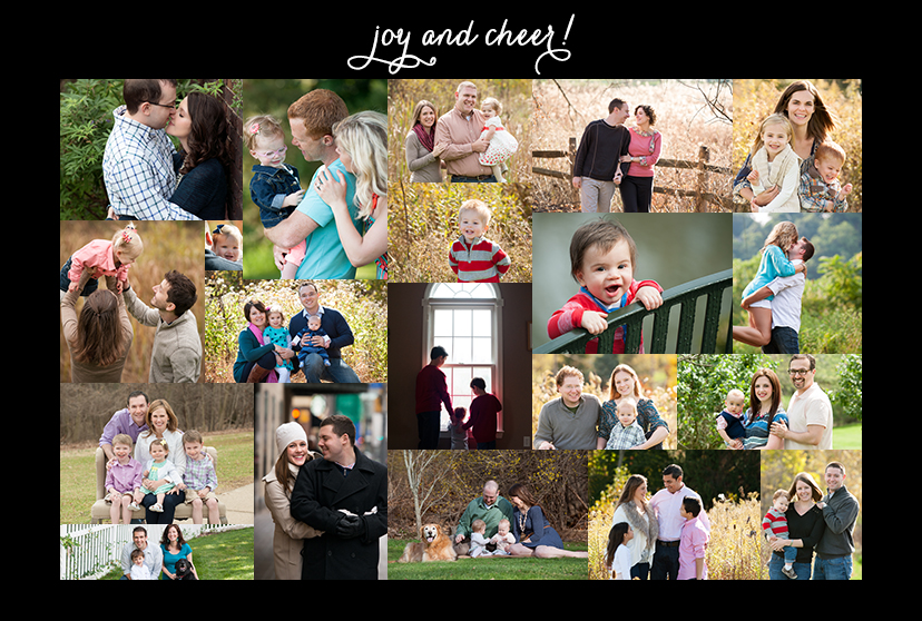 Pittsburgh Engagement, Children and Family Photographer