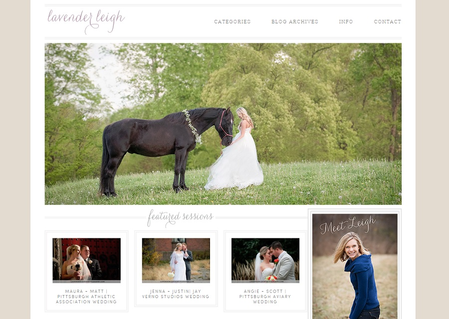 Pittsburgh Wedding Photographers | Lavender Leigh Photography | Blog