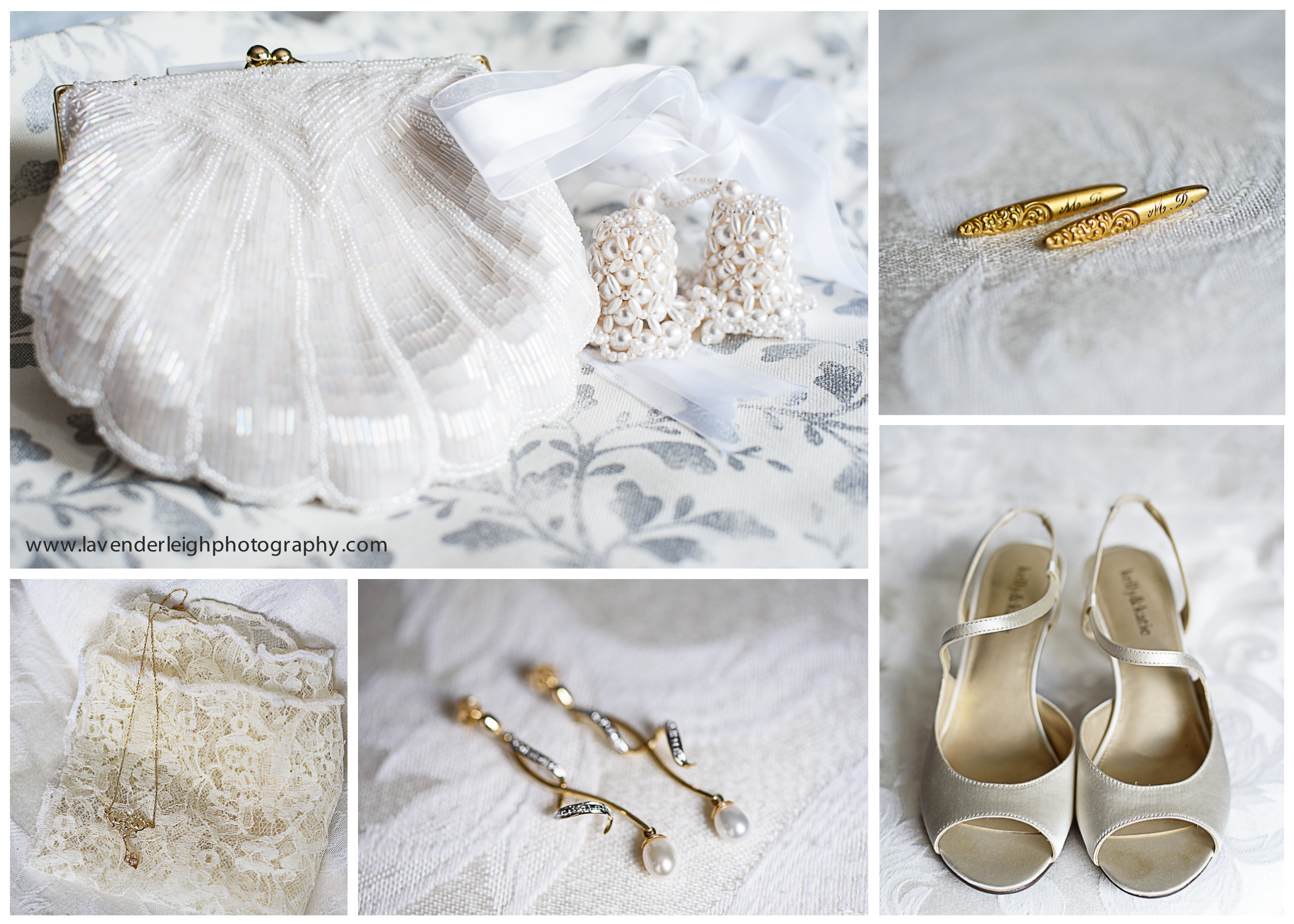 Wedding Details | Great Grandmother