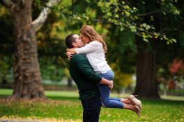 West Park | Engagement Session | Fall | Autumn | Lace Dress | Pittsburgh Wedding Photographer | Pittsburgh Engagement Photographer | Pittsburgh Wedding Photographers | Lavender Leigh Photography | Blog