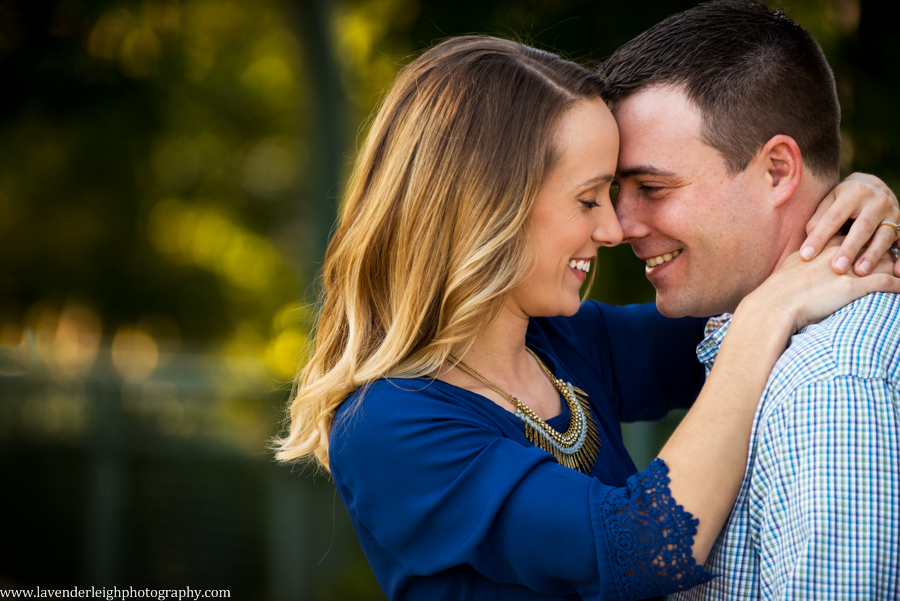 West End Overlook Park | Engagement Session | Mt. Washington | Overlook | Mt. Washington Park| Fall | Autumn | Lace Dress | Pittsburgh Wedding Photographer | Pittsburgh Engagement Photographer | Pittsburgh Wedding Photographers | Lavender Leigh Photography | Blog