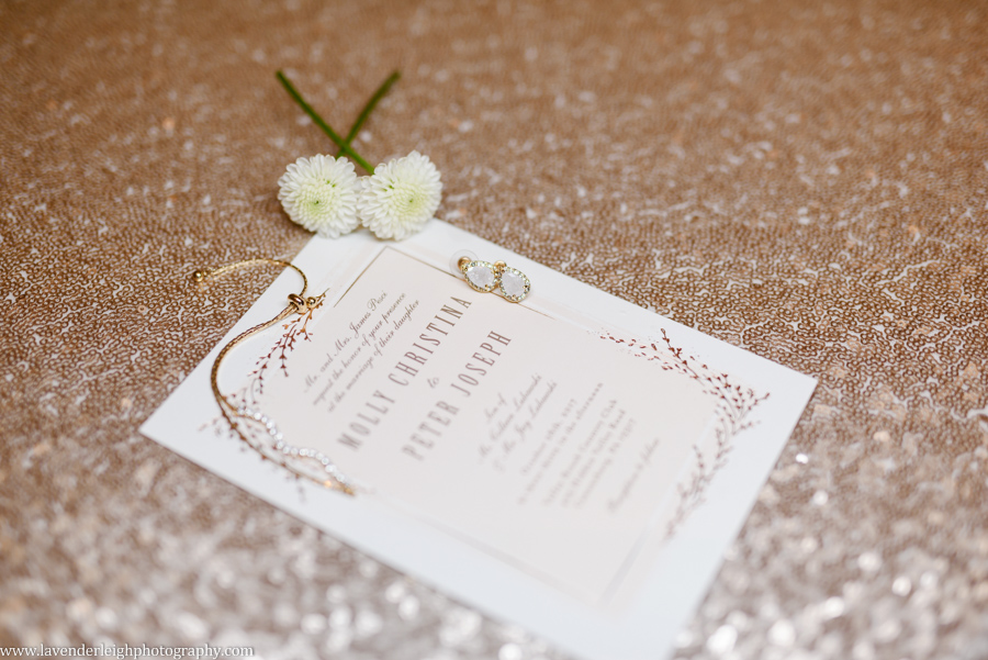 Valley Brook Country Club Wedding, Lavender Leigh Photography